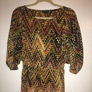 Glam Tunic top